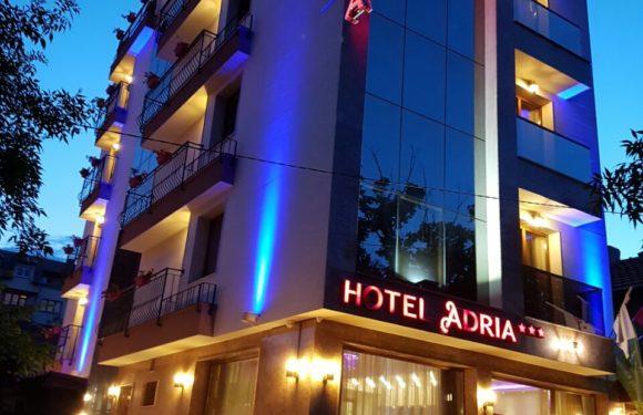 Хотел Адрия