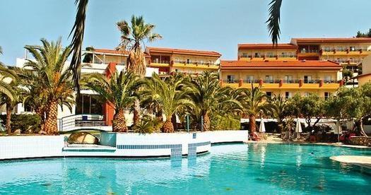 Lagomandra Hotel § Spa – Ситония
