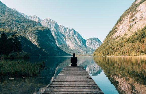 Добринище – красота и спокойствие в полите на Пирин