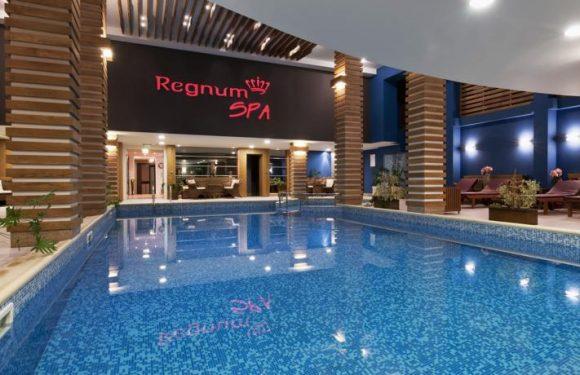 Къде да почиваме в Банско – Апарт хотел Regnum