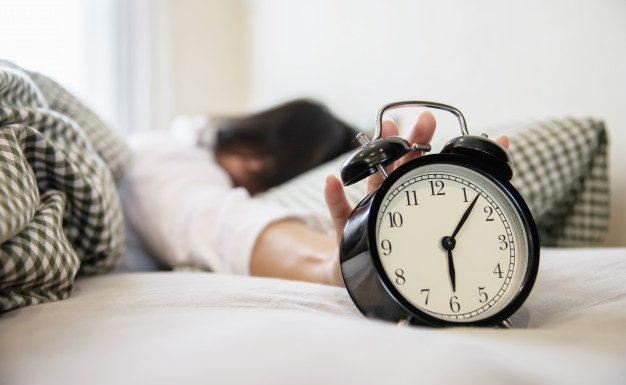 Какво да не правите, ако искате да заспите