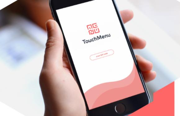 Как българското мобилно приложение TouchMenu може да върне клиентите в хотелите и заведенията